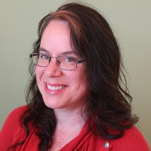 Nansi Kunze author and sustainability wiz