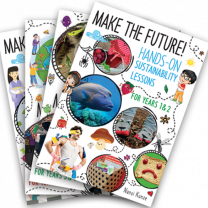 Make the future series by Nansi Kunze